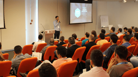 Vem aí o TecnoUpdate 2018, <br></noscript>o evento Essencial para Software Houses