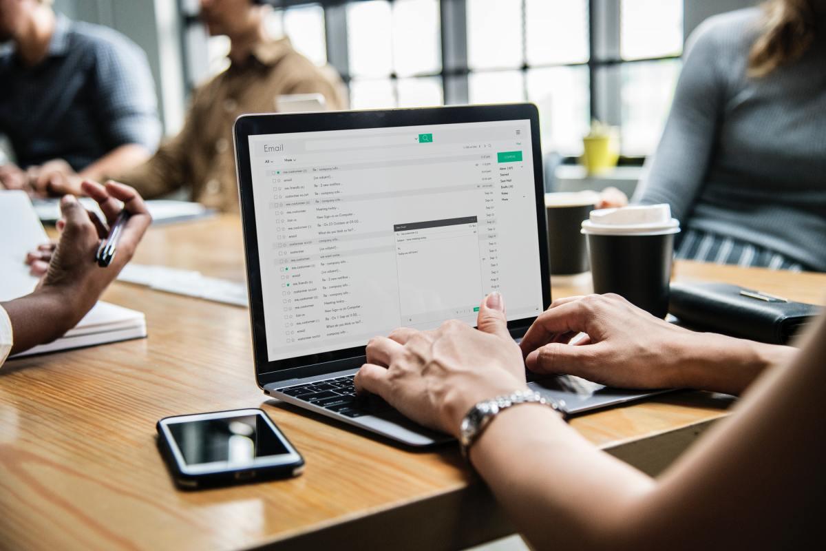 Monitoramento de email com XML: mais um recurso do Nota Segura