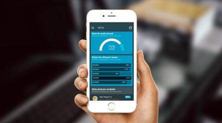 Vendas mobile: aumente a receita dos seus clientes