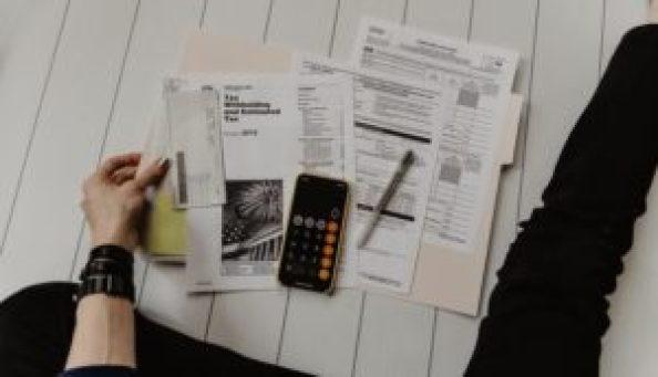 veja como funciona o arquivo de remessa