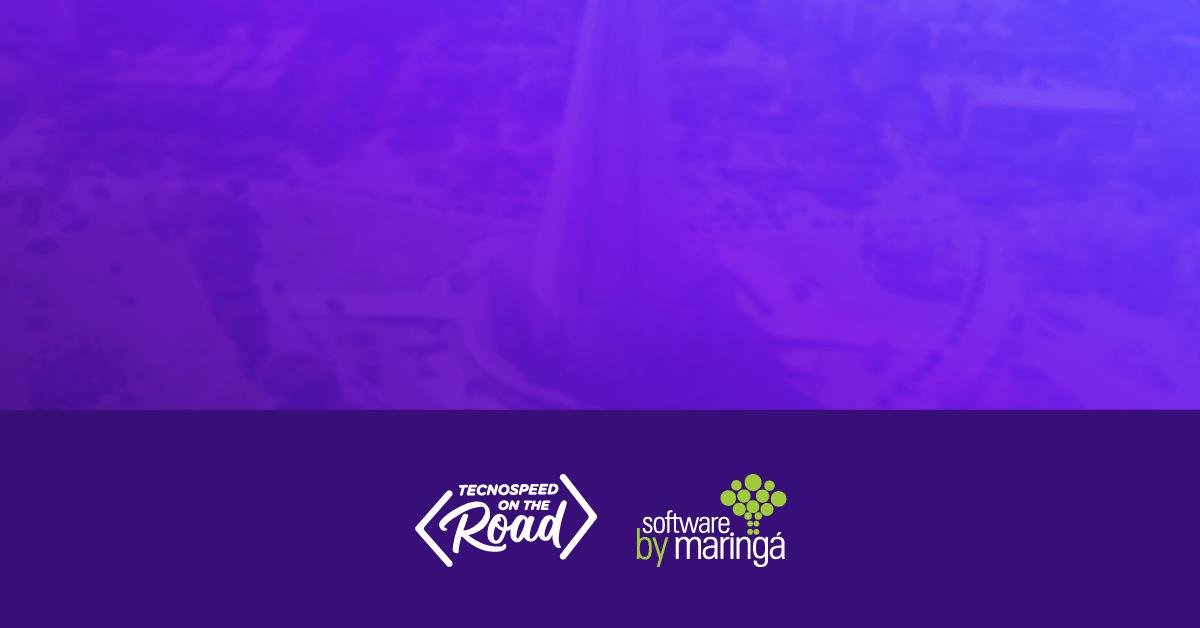 1ª edição do TecnoSpeed OnTheRoad acontecerá em Maringá