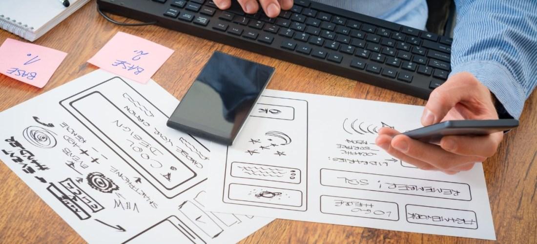 O custo (em tempo, dinheiro e paciência) de desenvolver um app mobile do zero