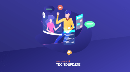 Esquenta TecnoUpdate: Venda de Software