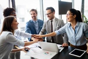 Networking: 5 boas práticas que funcionam!