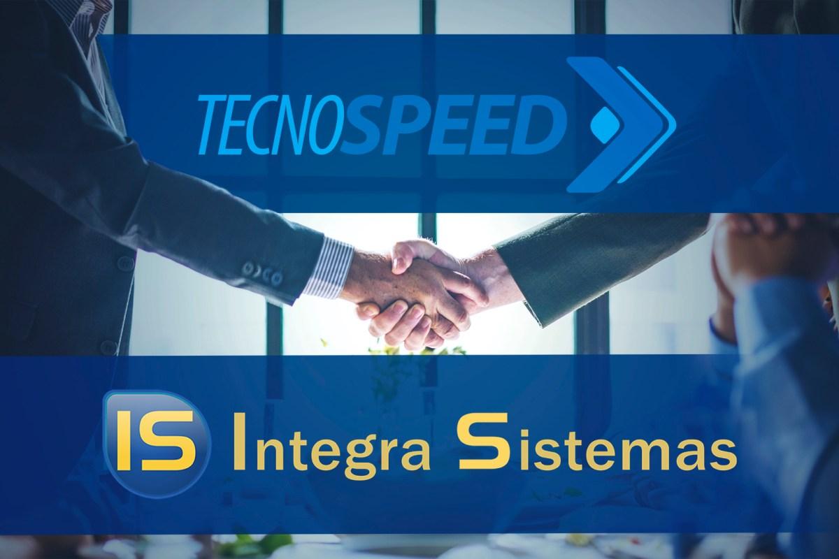 Integra Sistemas e TecnoSpeed: 9 soluções em um único ERP