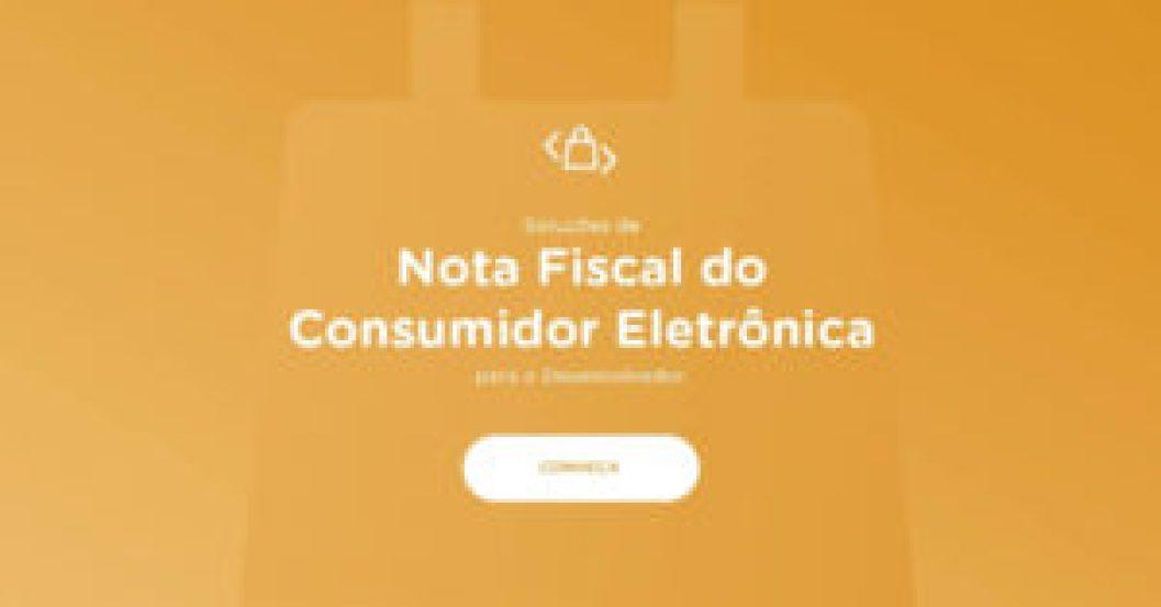 conheça a solução NFCee e da tecnospeed e automatize o seu sistema.