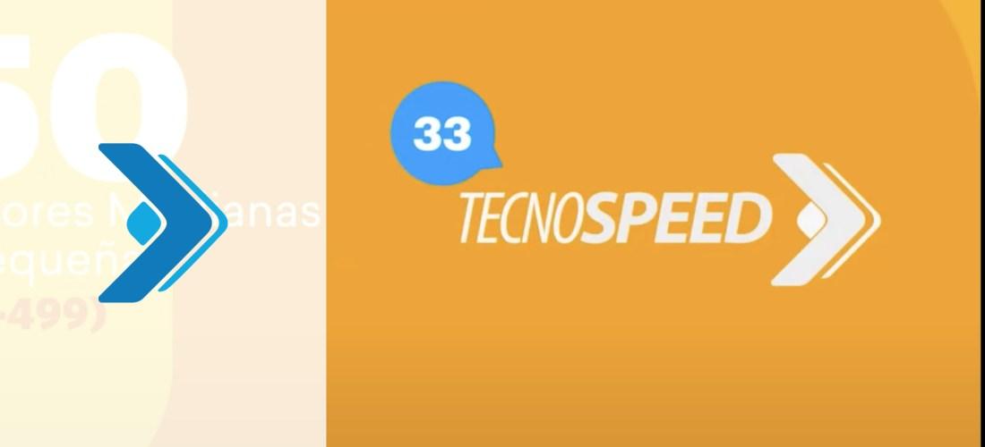 GPTW Latin América: TecnoSpeed garante mais um prêmio!