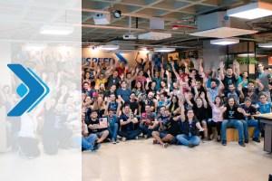Aniversário TecnoSpeed: 14 anos sendo essencial para as software houses