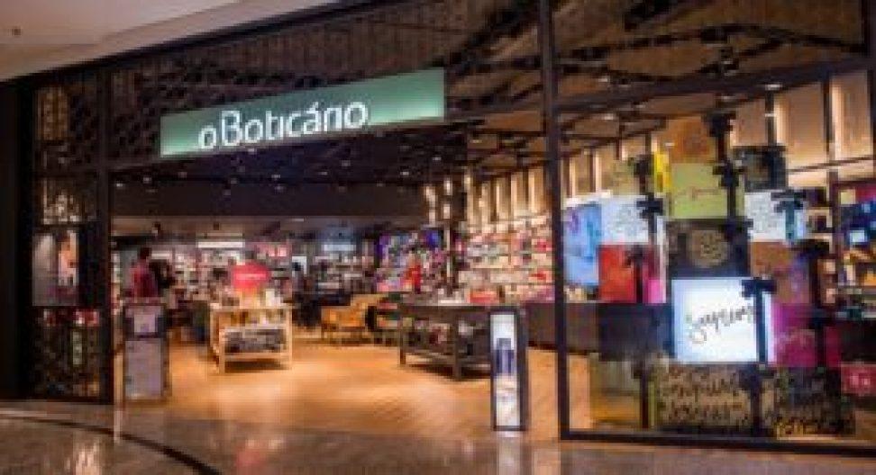 O Boticário é uma das maiores empresas que possuem sistema de franquia no brasil.