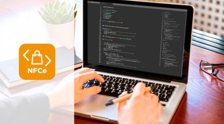 Como emitir NFCe com JavaScript diretamente no seu software