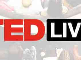 TED Live: Get the TED Conference experience at your home, school or office