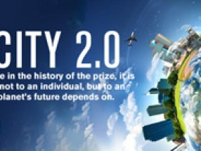 TED Prize 2012 goes to … The City 2.0