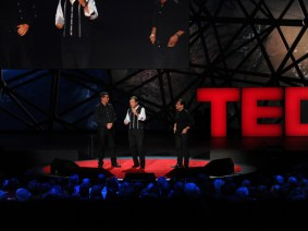 Disagreements on the TED stage: Speaker debates over the years