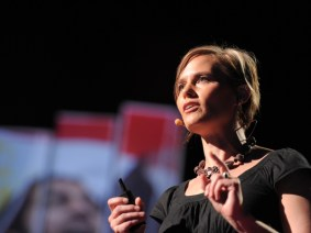 Possum problems and building better government: Jennifer Pahlka at TED2012
