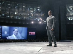 Writing a TED Talk from the future: Q&A with Damon Lindelof