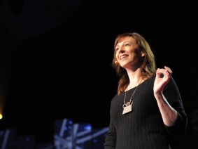 An introverted call to action: Susan Cain at TED2012