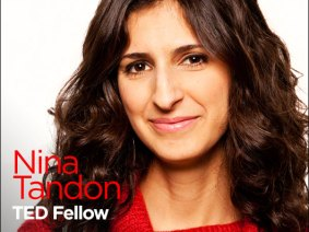 Classes to the masses: Fellows Friday with Nina Tandon