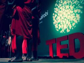 TED Talent Search: Report from TED@Nairobi …