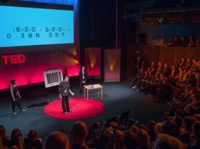 Unseen Narratives: The TEDSalon in London