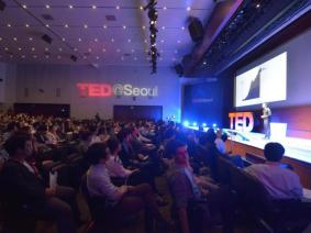 TED Talent Search: Report From TED@Seoul …