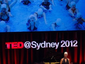 TED Talent Search: Reports from TED@Sydney …