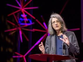 Seeing mental illness: Elyn Saks at TEDGlobal2012