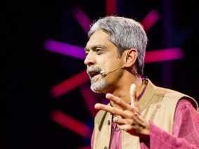 Bridging the gulf in mental health care: Vikram Patel at TEDGlobal2012