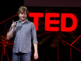 Everything is a remix: Kirby Ferguson at TEDGlobal 2012
