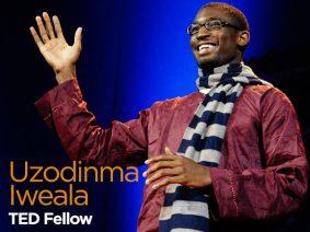 Hope speaks: Fellows Friday with Uzodinma Iweala
