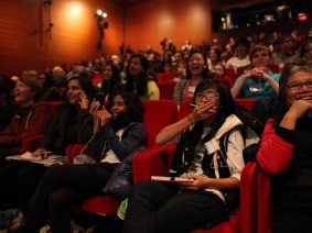 TEDYouth 2012, a chance for high school students to get the TED experience