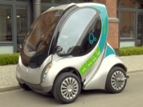 From folding cars to robotic walls: 5 innovations to make future cities far more livable