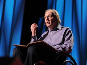 Journalist John Hockenberry explores the rise of the climate change skeptics movement