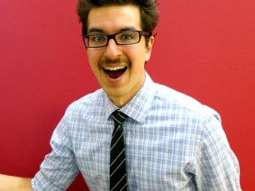 A look at the TED staff … and their moustaches
