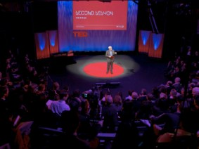 Exploring Possibilities at the TEDSalon in London