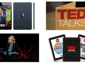 3 ways to give the gift of TED this holiday season
