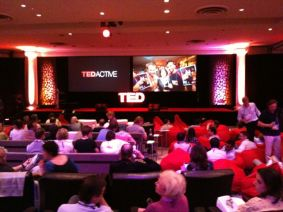 TEDActive: the trailer