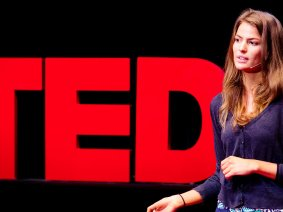 6 TED Talks on beauty