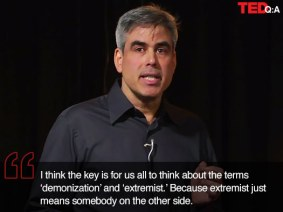 Defusing political conflicts: A Q&A with Jonathan Haidt about how liberals and conservatives can band together