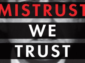 "The bold new TED Book ""In Mistrust We Trust"" asks, ""Can democracy survive?"""