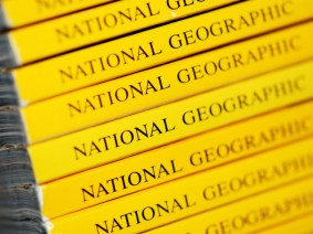 TED speakers discuss the 125th anniversary of National Geographic