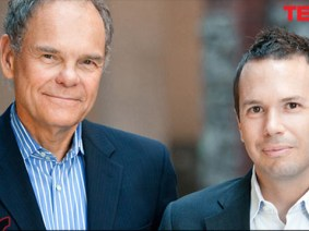 Why radical openness is unnerving and necessary: A Q&A with TED eBook authors Don Tapscott and Anthony D. Williams