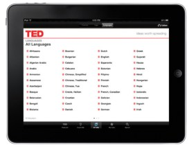 TED's updated iOS app offers faster speed and streaming subtitles
