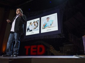 Sugata Mitra shares his 5 favorite talks about education