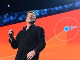 Eradicating extreme poverty doesn't have to be a dream: Bono at TED2013
