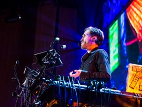 Any noise I can imagine: Beardyman at TED2013