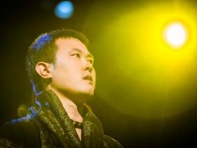 Mouth music: Wang Li at TED2013