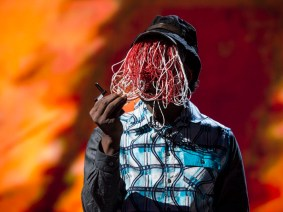 How I named, shamed and jailed: Anas Aremeyaw Anas at TED2013