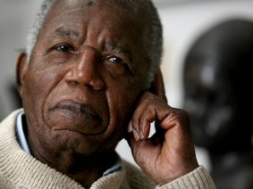 Chinua Achebe: Some reflections