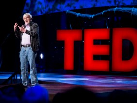 Understanding what we believe about life after death: Daniel Ogilvie at TED2013