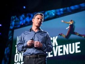 A new way to judge nonprofits: Dan Pallotta at TED2013